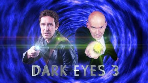 Doctor Who- Dark Eyes 3