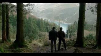 Doctor Who It Takes You Away - Graham and Ryan talk (1)