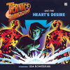 601-The hearts desire