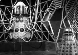 The Evil of the Daleks1