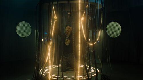 Docteur Witch's Familiar