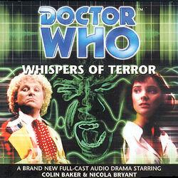 003-Whispers of terror