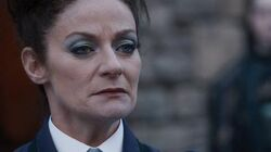 Michelle Gomez on Missy Series 10 Doctor Who