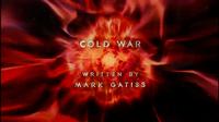 Cold War (ouverture)