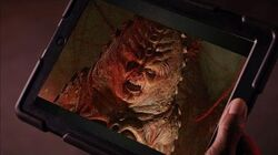 The Return of the Zygons - The Zygon Invasion - Doctor Who Series 9