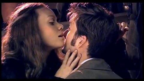A Shakespearean villain - Doctor Who - The Shakespeare Code - BBC
