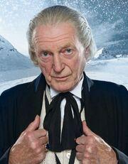 David Bradley first doctor