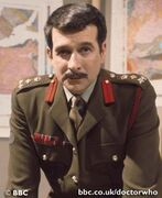 Alistaire Gordon Lethbridge Stewart