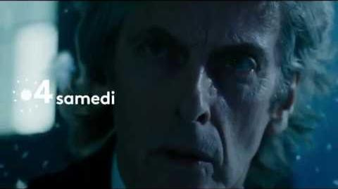 Doctor Who - Twice upon a time - bande annonce