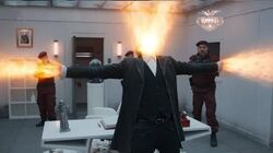 The Twelfth Doctor's Fake Regeneration - The Lie of the Land - Doctor Who