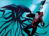 The Return of the Vostok (comics)