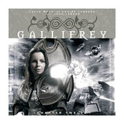 Gallifrey-Appropriation