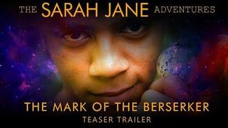 TSJA 'The Mark of the Berserker Part 1' - Teaser Trailer