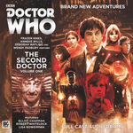 The Second Doctor Volume 1