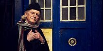 David Bradley An Adventure in Space and Time 2