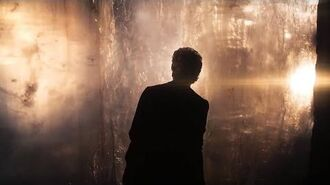 Breaking The Wall Heaven Sent Doctor Who BBC
