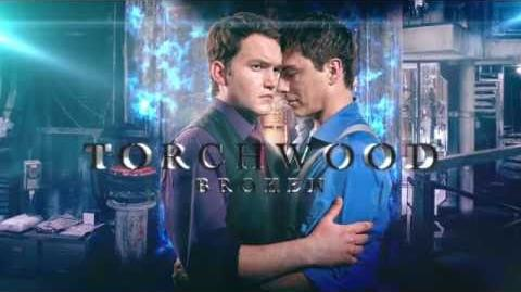 TORCHWOOD- Broken