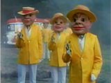 Terror of the Autons (TV)