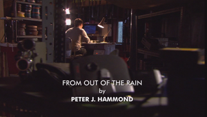 Torchwood-From Out of the Rain