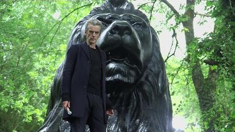 In the Forest of the Night - Doctor Who Extra Series 1 Episode 10 (2014) - BBC