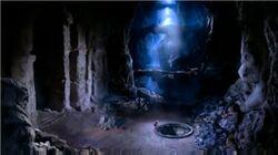 Krop Tor caverne