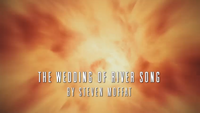 The Wedding of River Song (ouverture)