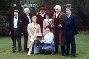 The Five Doctors 16