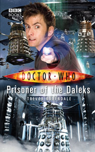 Tda-Prisoner of the Daleks