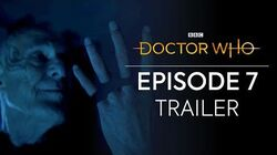 COMING SOON Can You Hear Me? Doctor Who Series 12