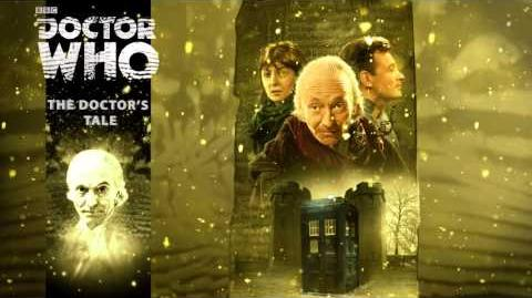 The Early Adventures The Doctor's Tale