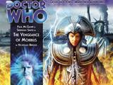 The Vengeance of Morbius (audio)