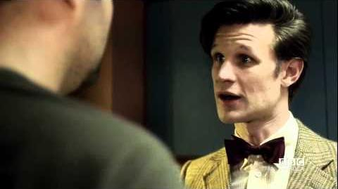 Doctor Who- Night Terrors NEW Trailer