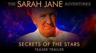 TSJA 'Secrets of the Stars Part 1' - Teaser Trailer