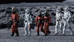 Kill the Moon 2