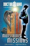 Monstrous Missions