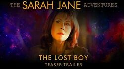 TSJA 'The Lost Boy Part 1' - Teaser Trailer