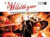 Iris Wildthyme (Liste des audio publiés par Big Finish Productions)