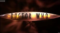 Ninth Doctor Intro - Doctor Who