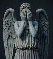 Bf8ae48536306997e6f24d1cf34ca55b--angel-statues-weeping-angels