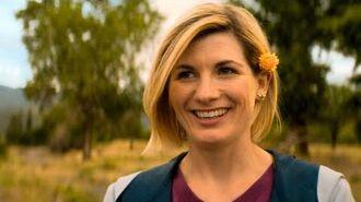 Le Docteur célèbre un mariage Les Démons du Pendjab Doctor Who