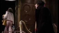 Sarah Jane Leaves - The Hand of Fear - Doctor Who