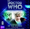 Destiny of the Doctor-Vengeance Of The Stones