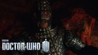 Empress of Mars Official TV Trailer - Doctor Who Series 10 - Episode 9