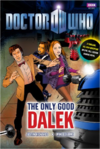 Elda-The only good dalek