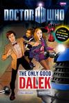 Elda-The only good dalek