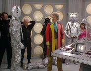Attack of the Cybermen 3