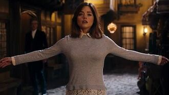 Clara's Death - Face The Raven - Doctor Who