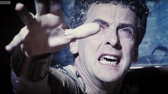 Why Did The Doctor Choose His Face? - The Girl Who Died - Doctor Who
