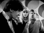 Second Doctor, Ben Polly