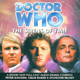 001-The sirens of time